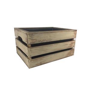 Caisse pour plantes aquatiques 39 x 30 x H23 cm 402547