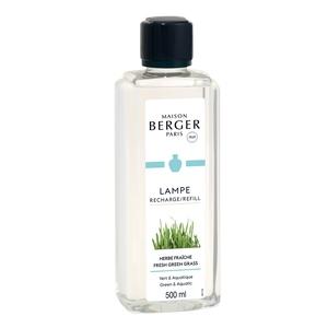 Parfum herbe fraîche en flacon de 500 ml 405781
