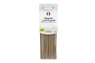 Linguine au blé Cappelli Bio - 500 g