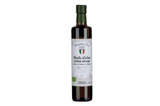 Huile d'olive sicilienne Bio - 500 ml