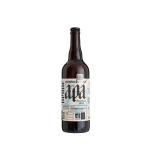Bière Nonne APA Bio en bouteille de 75 cl 406919