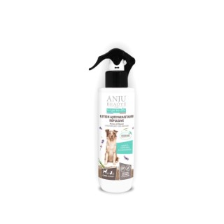 Lotion insectifuge pour chien 250 ml 407129