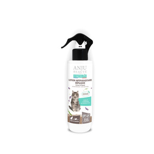 Lotion insectifuge pour chat 250 ml 407142