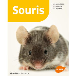 Souris 64 pages Éditions Eugen ULMER 407946