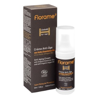 Crème Anti-Age homme – 75 ml 408676