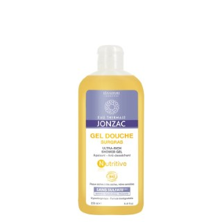 Gel douche surgras - 250 ml 410122