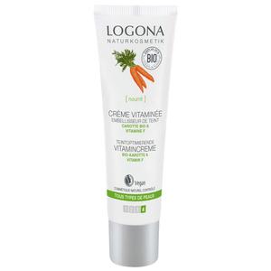 Crème vitaminée embellisseur teint carotte bio – 30 ml 412759