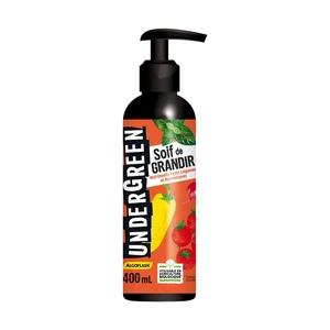 Engrais soif de grandir pour légumes aromatiques en spray de 400 g 416317