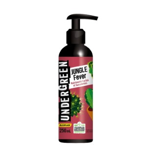 Engrais jungle fever pour cactus en spray 250 ml 416319