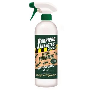 Barrière à insectes spécial fourmis en spray de 1 L 416337