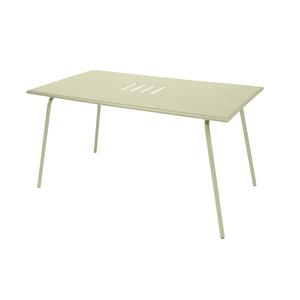 Table de jardin Monceau FERMOB Tileul L146xl80xh74 417626