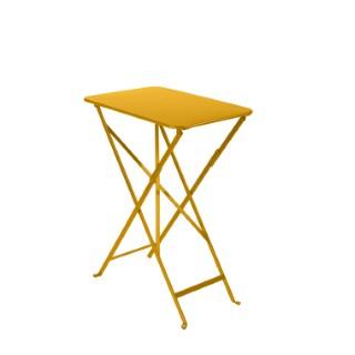Table pliante Bistro Miel 417749