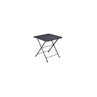Table basse Carrée Tom Pouce Bistro Carbone 417866