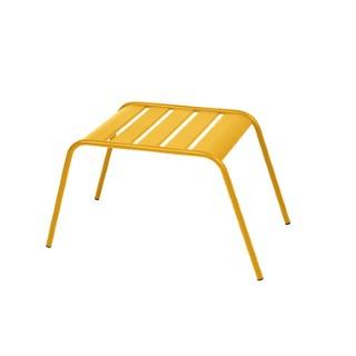 Table basse Monceau Miel 417944