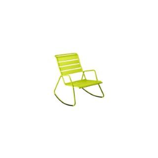 Rocking chair Monceau verveine 417959