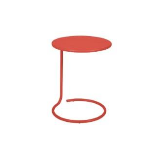 Table basse déportée coolside capucine de Ø 42 x 53 cm 418112