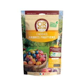 Engrais Arbres Fruitiers 1,5 kg 21,5x10,5x32,5 cm 418288