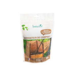 Activateur de compost 750 gr botanic® 418540
