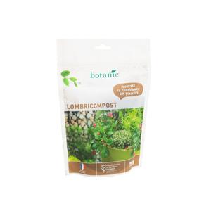 Lombricompost 750 gr botanic® 418542