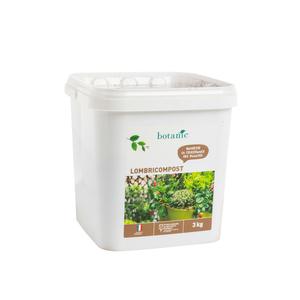 Lombricompost 3 kg botanic® 418543