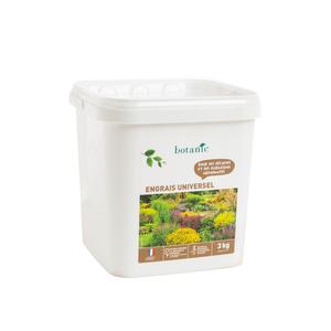 Engrais universel 3 kg botanic® 418552