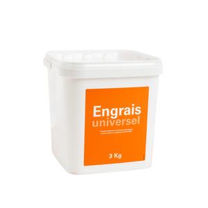 Engrais universel 3 kg 418557