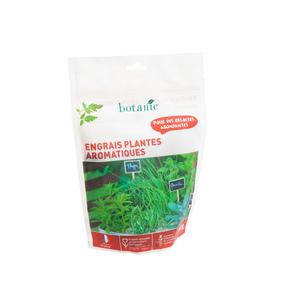 Engrais plantes aromatiques 750 gr botanic® 418561