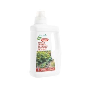 Engrais légumes du potager & pdt 1L botanic® 418571