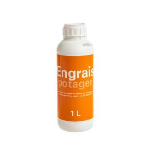 Engrais potager 1L 418574
