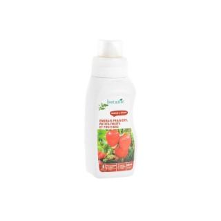 Engrais fraisiers, petits fruits & arbres fruitiers 250 ml botanic® 418583