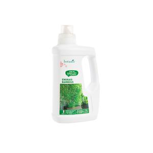 Engrais bambous 1L botanic® 418594