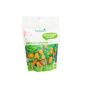 Engrais agrumes 750 gr botanic® 418613