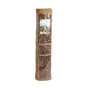 Brise vue en bruyère coco extra 300 x 150 cm 419662