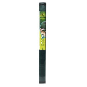 Natte brise vue Supratex vert en polyéthylène 5 m x 100 cm 419675