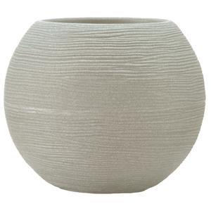 Pot boule Corde beige Ø 40 x 33 cm de 30 L 419820