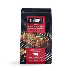 Boite de bois de fumage pour bœuf - Weber 420670