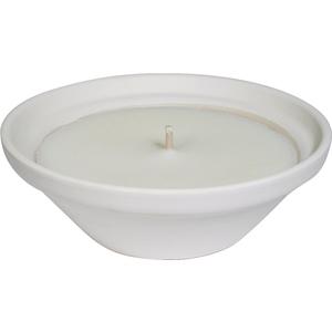 Bougie à la citronnelle dans bol terre cuite 55X120 424426