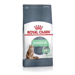 Croquettes Royal Canin Digestive Care pour chat 400 g 424538