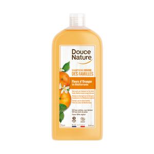 Shampooing douche des familles Douce Nature 1 l