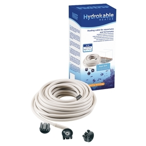 Câble chauffant hydrokable Hydor pour aquarium de 100 w 425306