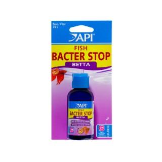 Fish Bacter Stop Betta API traitement maladie betta 50mL