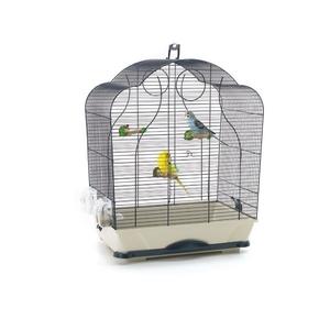 Cage oiseaux Isabelle bleu Savic