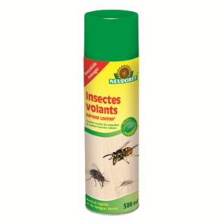Aérosol insectes volants 500 ml 438237
