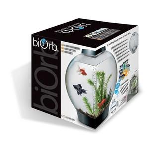 Aquarium Biorb Noir Piano 30 L