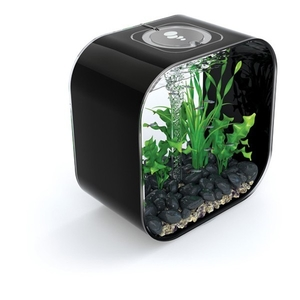 Aquarium BiOrb Life noir 30L