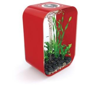 Aquarium BiOrb Life rouge 45L 441466