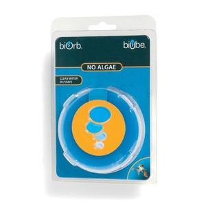 Kit filtre anti algue BiOrb - BiUbe - life 441477
