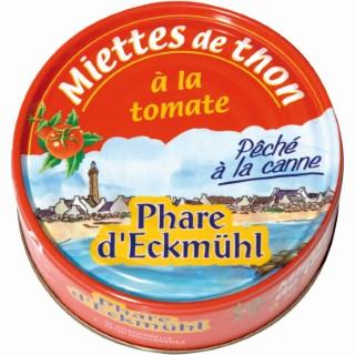 Thon à la tomate 160 g PHARE D'ECKMÜHL