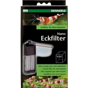 Nano clean filtre d´angle 443094