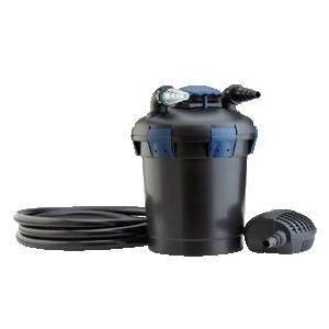 Kit filtration bassin Biopress set 6000